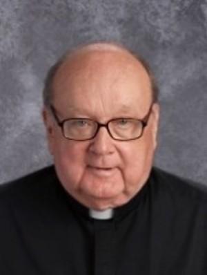Fr Tom Robbins